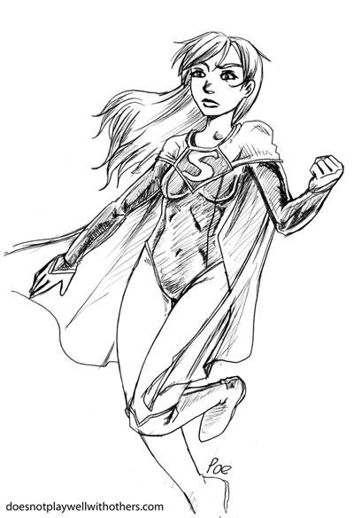 supergirlt